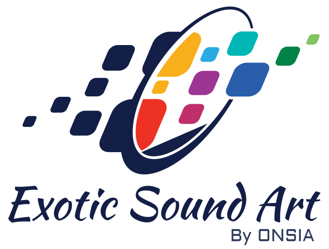 Exotic Sound Art